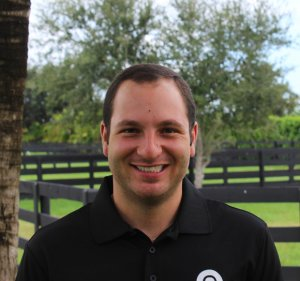 Steven Bluman